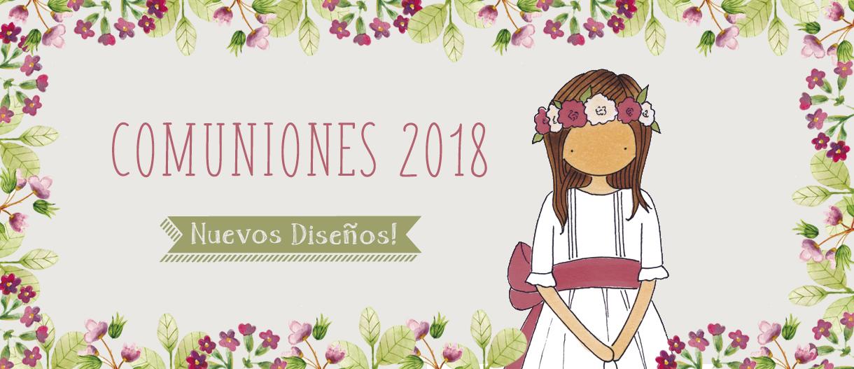 SLIDER COMUNIONES 2018 - Home