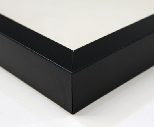 Moldura Negra