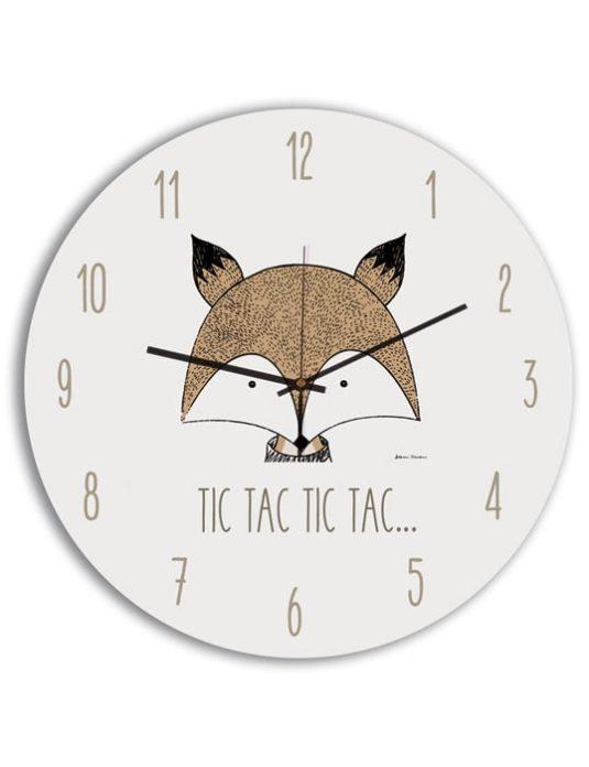Reloj Circular Fox-min