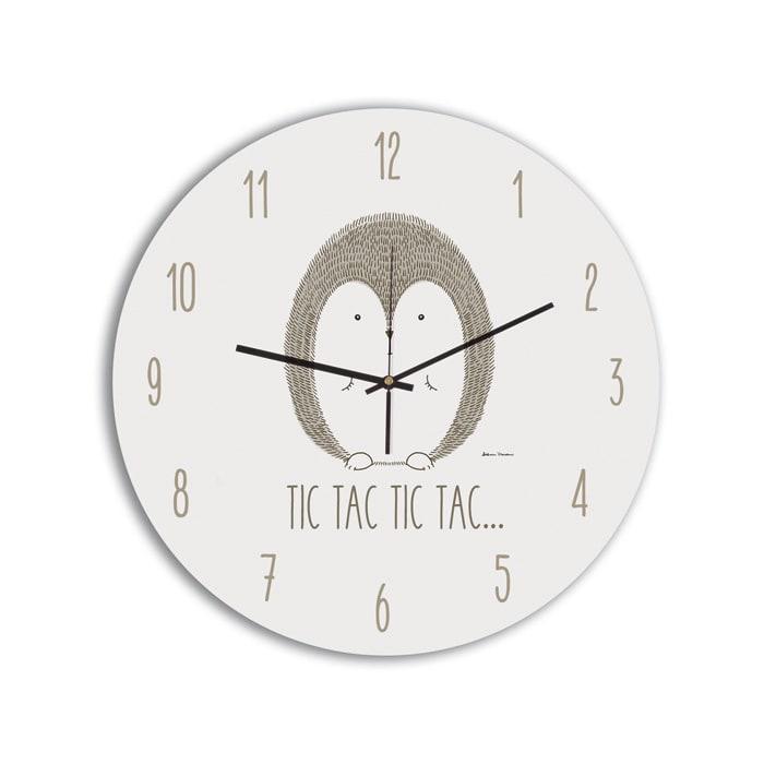 Reloj Circular Porcupine-min