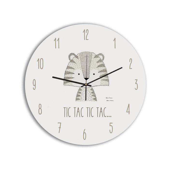 Reloj Circular Tiger-min