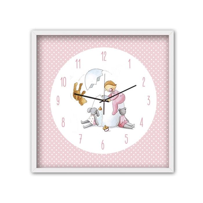 Reloj Vitrina Niña-min