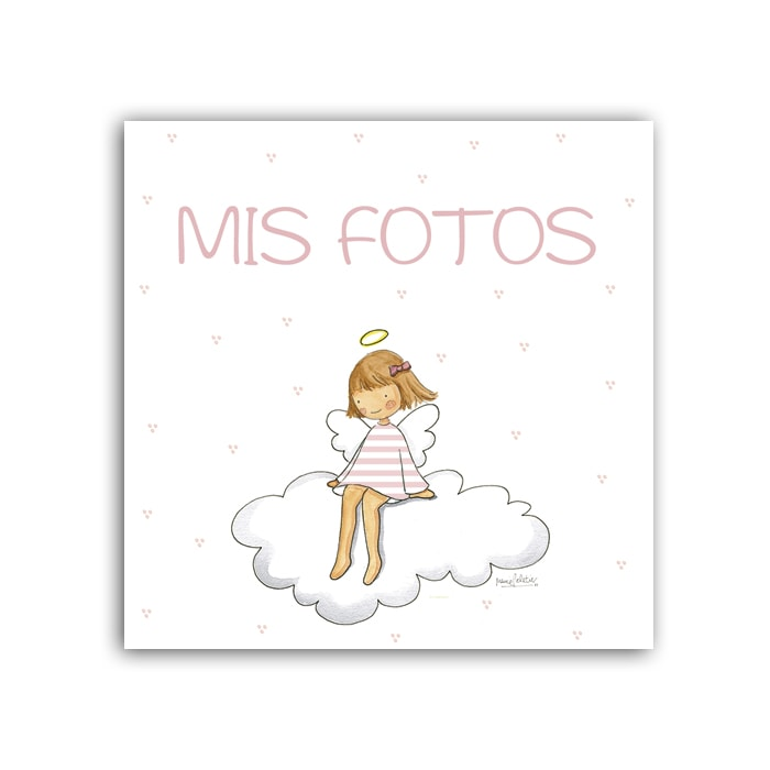 Album Angelita Liso-min