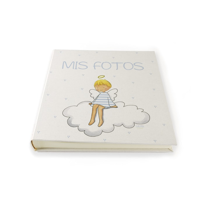 Album Angelito Liso-min