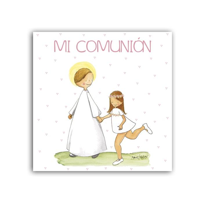 Album Jes1 liso-min Com