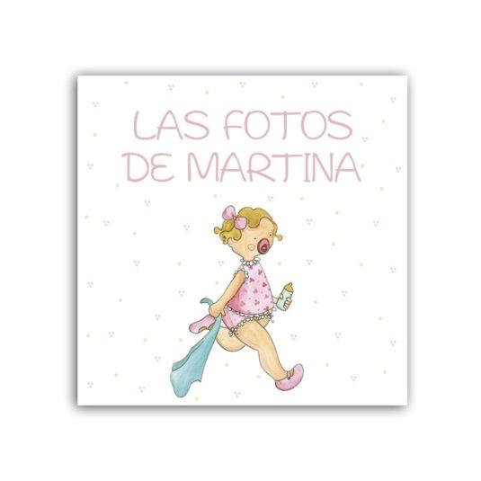Album Niña Manta Liso-min