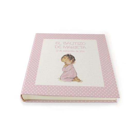 Album niña rezando topito 01-min