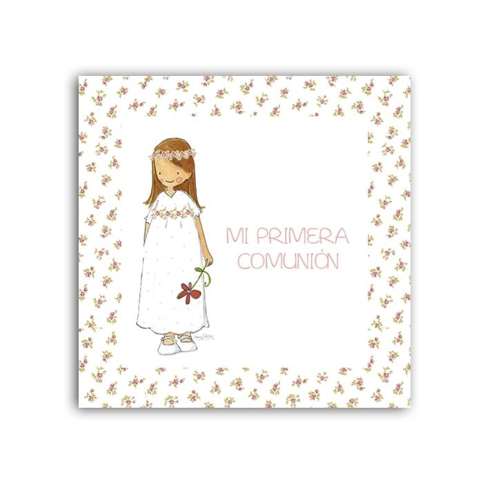 Album Niña1 Capullito-min Com