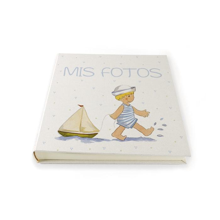 Album Niño Bañador Liso-min