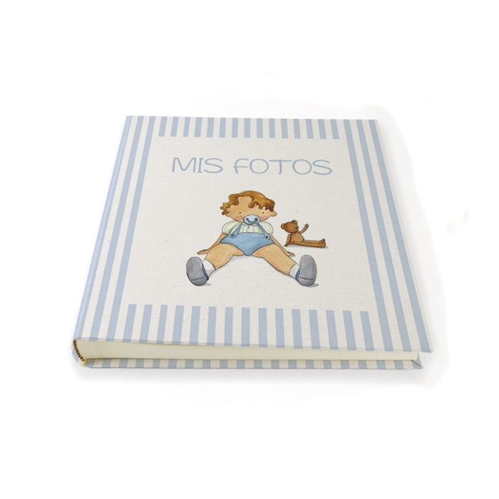 Album Niño Chupete raya 02-min