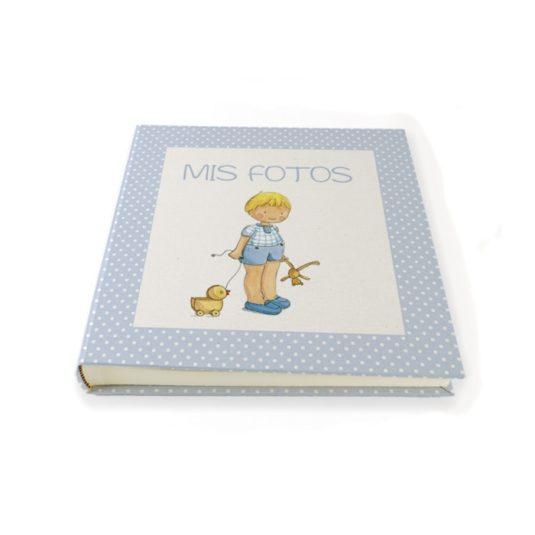 Album Niño Pato topito 02-min