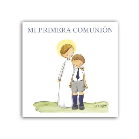 Album Niño1 Liso -min Com