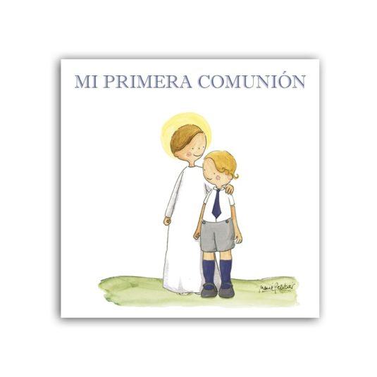 Album Niño2 Liso -min Com