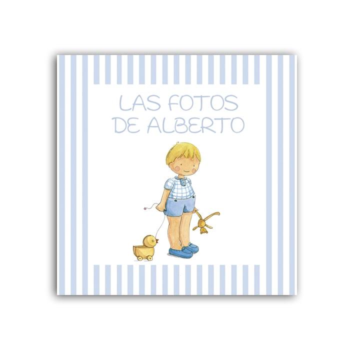 Album Niño Pato raya 02-min