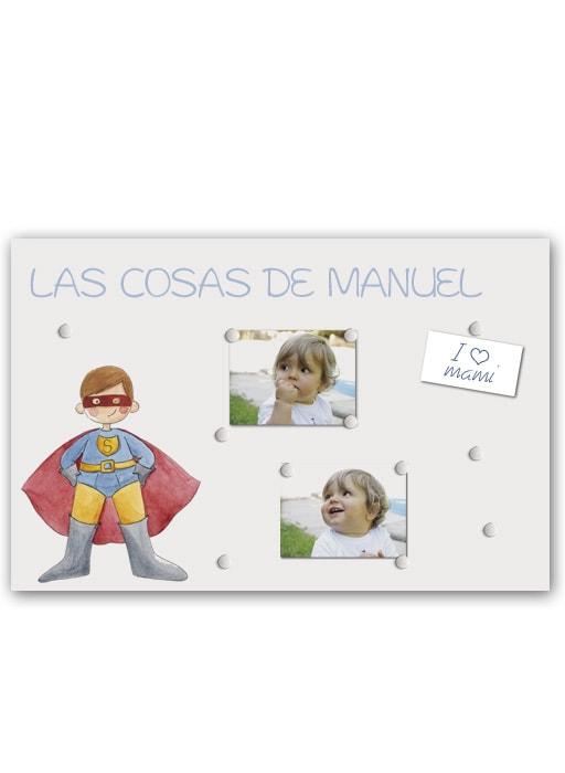 Panel superman 02