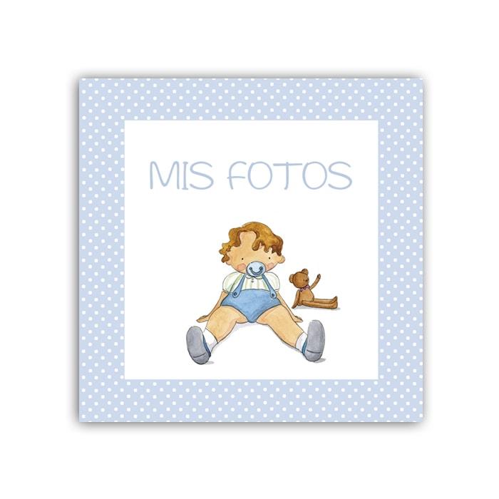 Album Niño Chupete topito 02-min