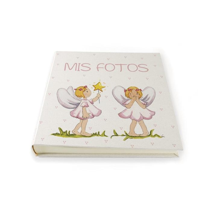 Album Verita Liso Nac-min