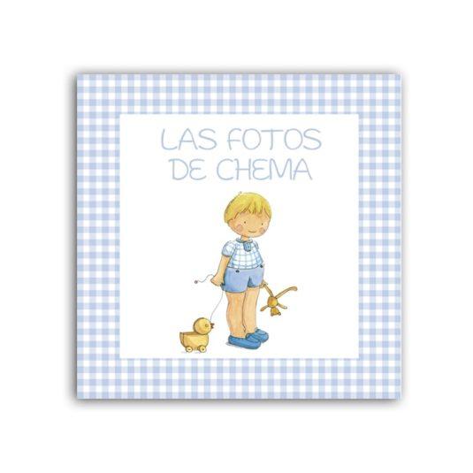 Album Niño Pato Vichy 02-min