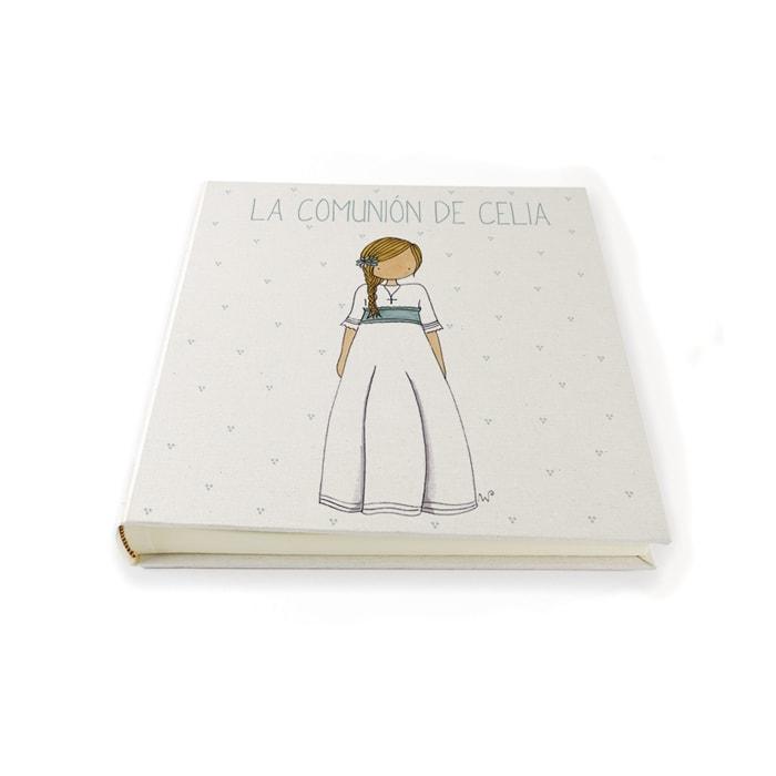 Album Niña5 liso 15