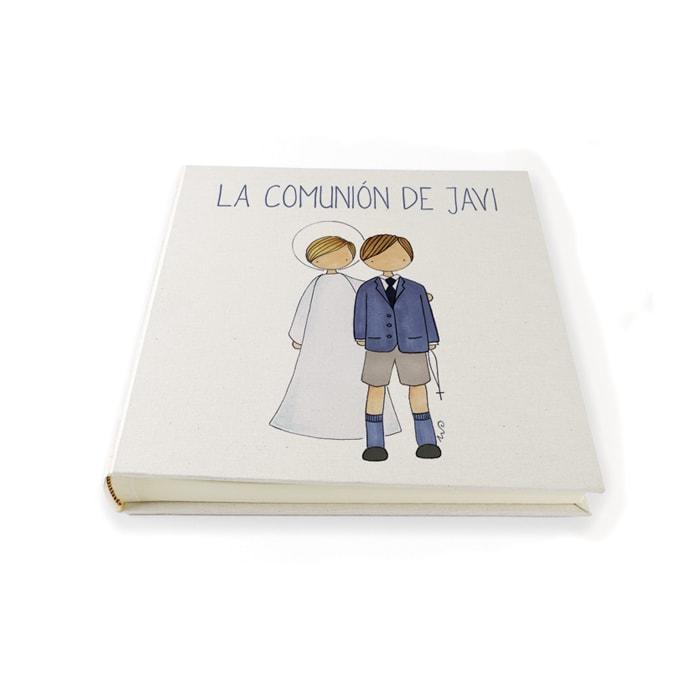 Album Niño6 liso