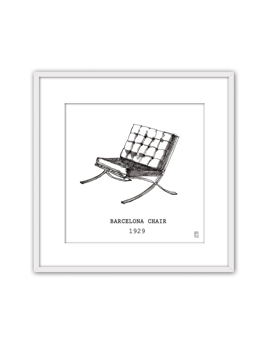 BARCELONA CHAIR EV10 PPT BL-min