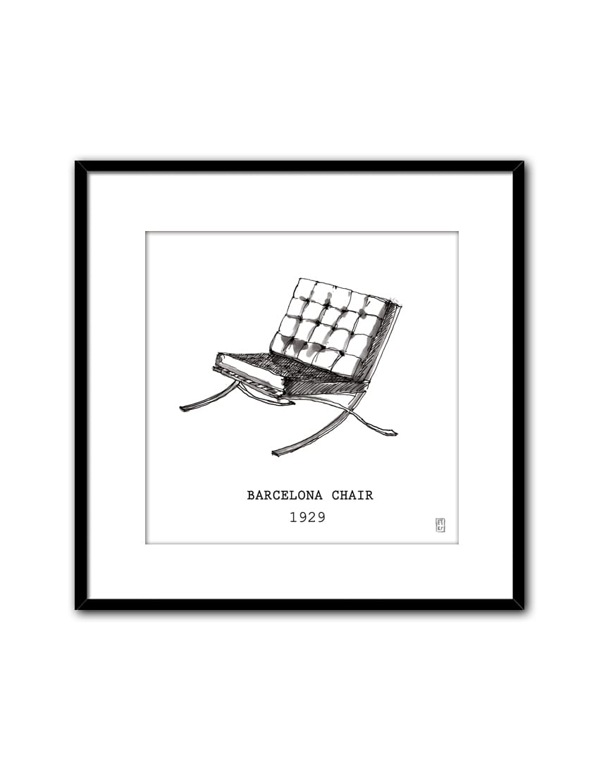 BARCELONA CHAIR EV10 PPT NE-min