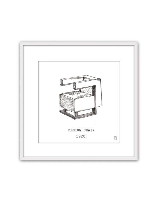 DESIGN CHAIR EV11 PPT BL-min