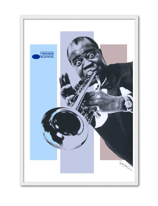 LOUIS ARMSTRONG S16 BL-min