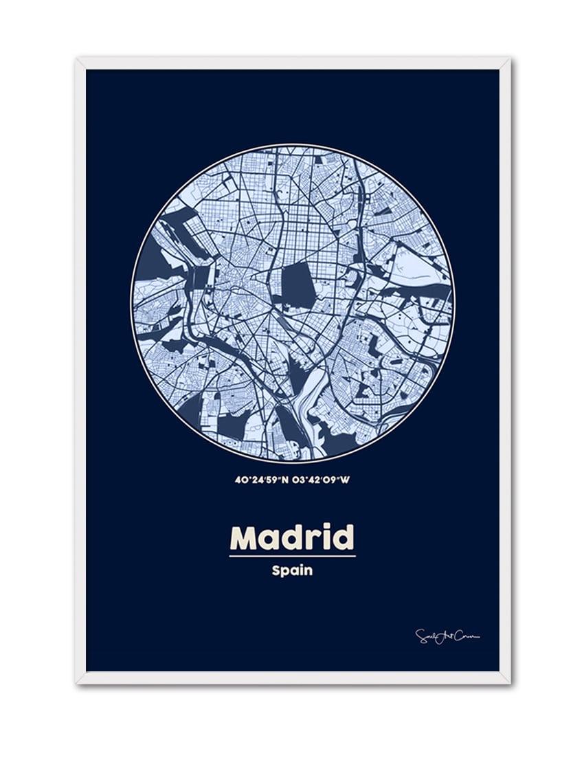 MAPA MADRID S22 BL-min