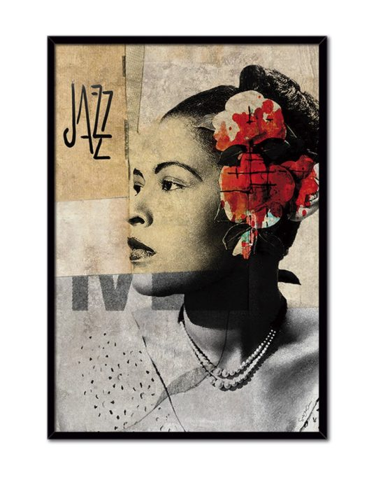 BILLY HOLIDAY S44 NE-min