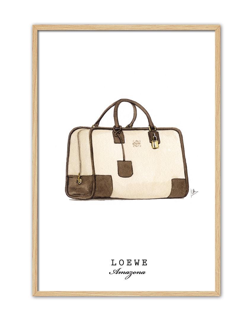 LOEWE BAG AX14 NT-min