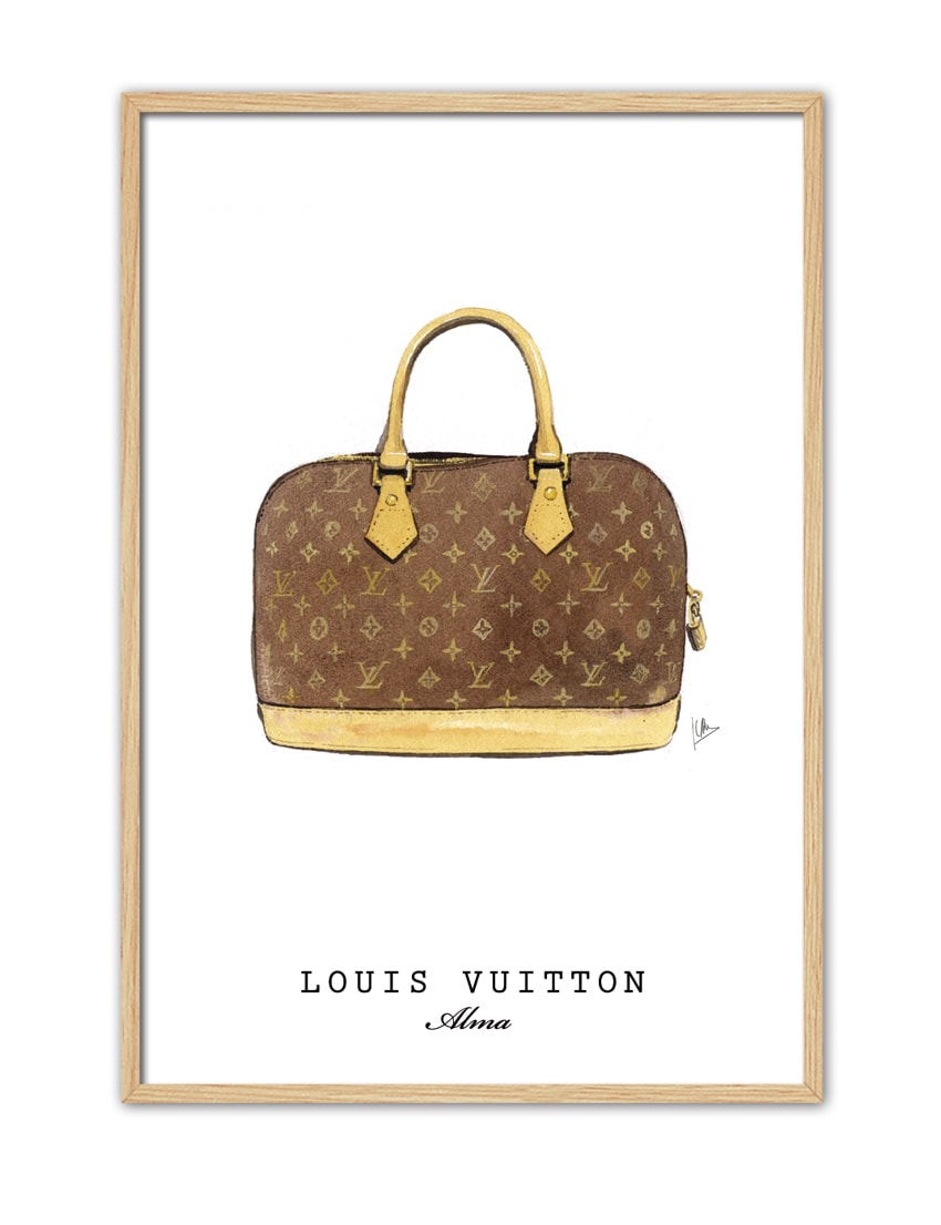 VUITTON BAG AX15 NT-min