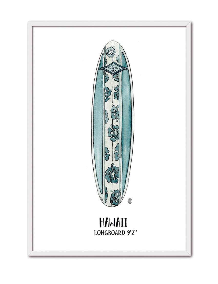 HAWAII SURF CE107 BL-min