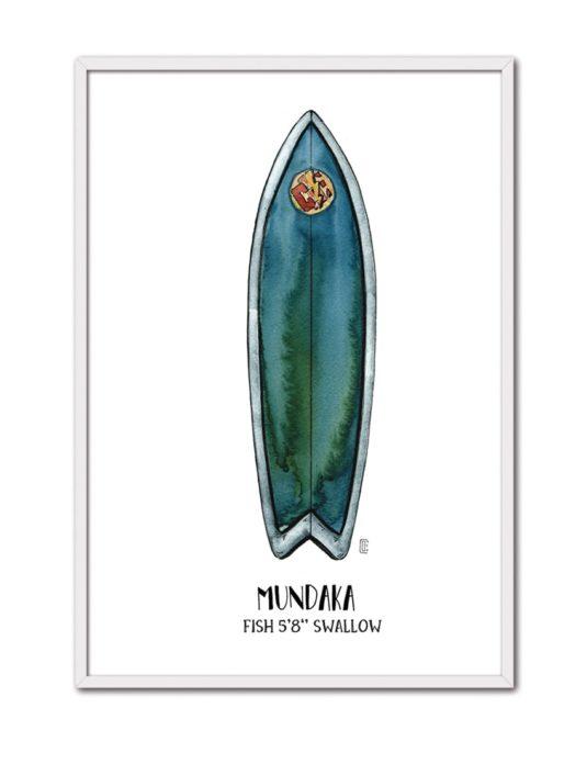 MUNDAKA BEACH CE110 BL-min