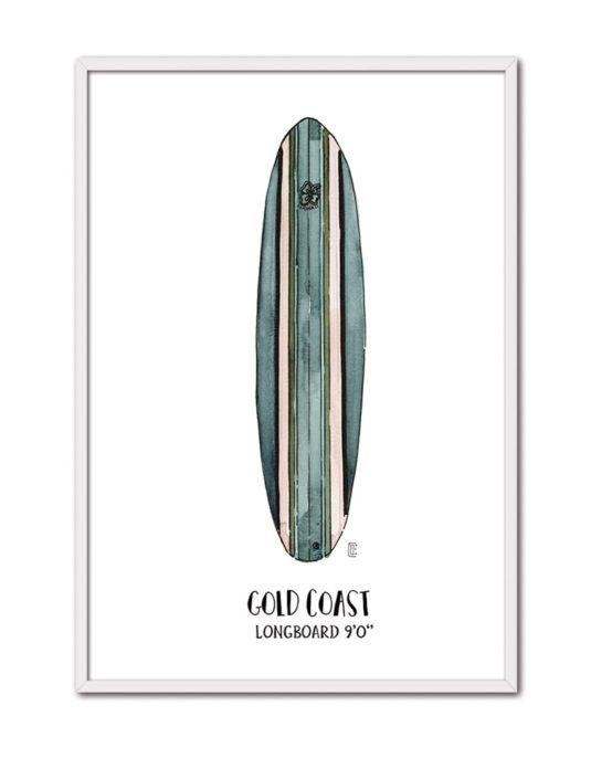 GOLD COAST SURF CE113 BL-min
