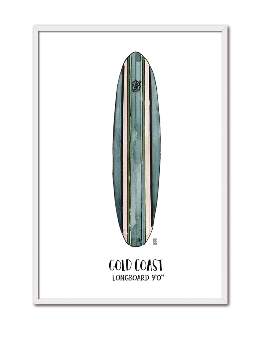 GOLD COAST SURF CE113 BL-min