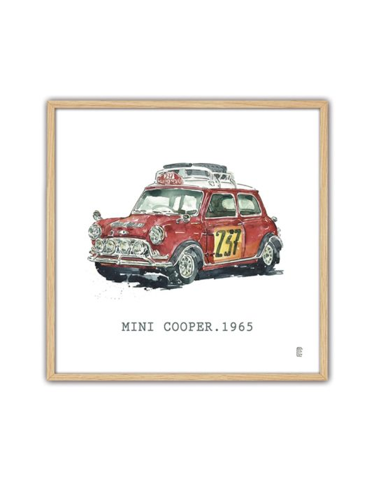 MINI COOPER CE79 NT-min