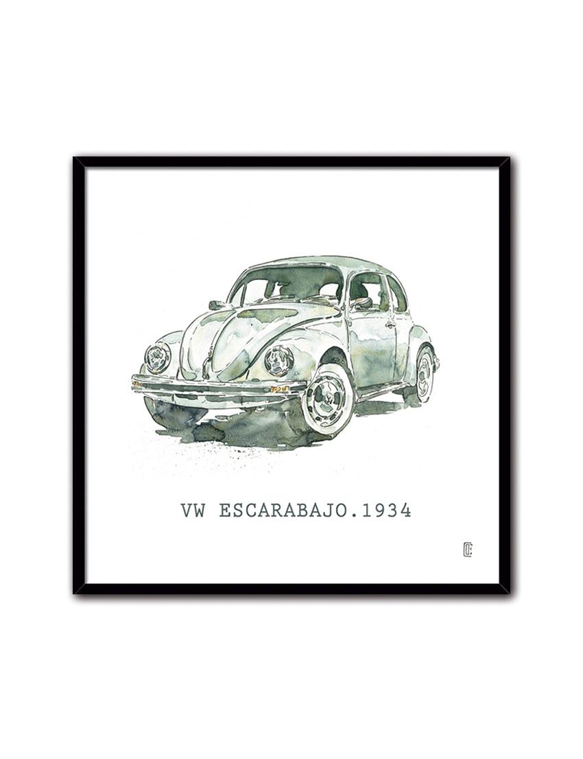VW ESCARABAJO CE80 NE-min