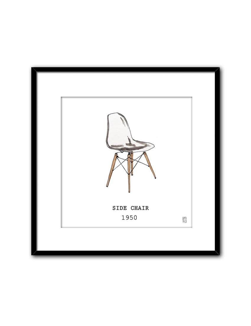 SIDE CHAIR COLOR EV22 PPT NE-min