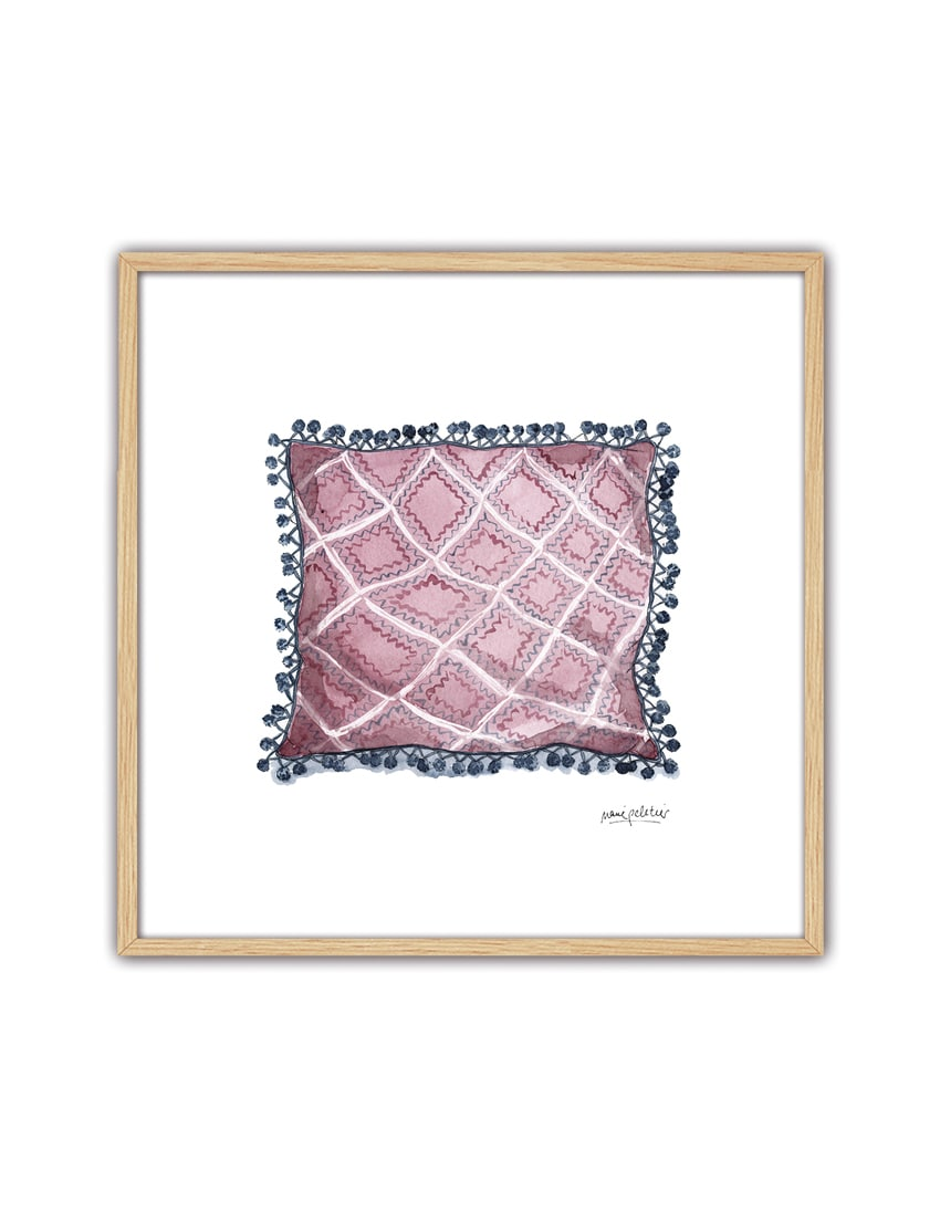 PINK CUSHION PL58 NT-min