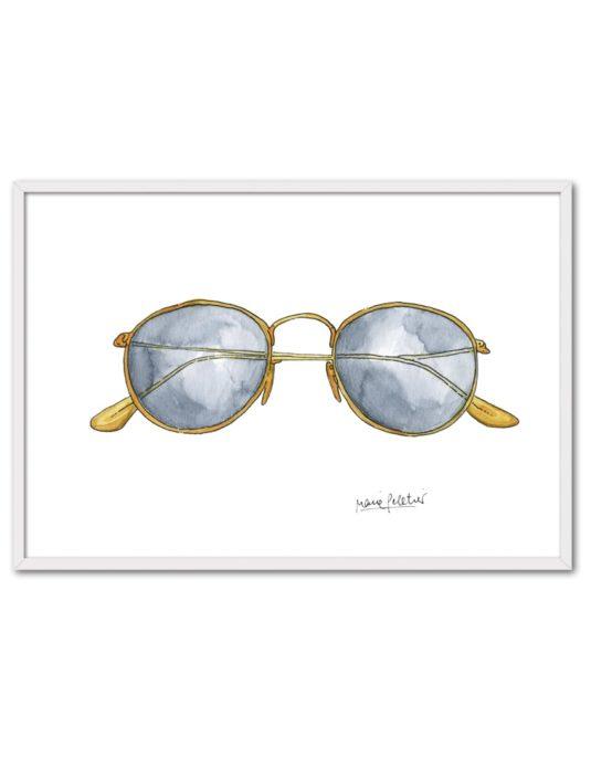 RETRO GLASSES PL75 BL-min
