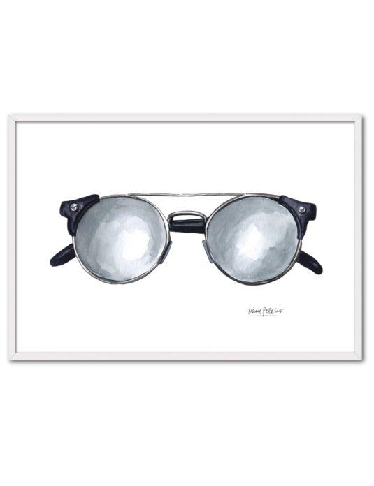 LENON GLASSES PL77 BL-min