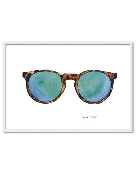 LEOPARD GLASSES PL79 BL-min