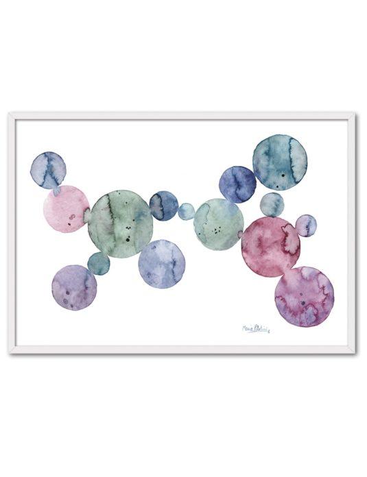 PL5 BL min 535x696 - Cuadro Bosque Colores B21