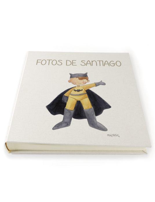 ALBUM BATMAN PERS min 535x696 - Album Super Héroes Batman