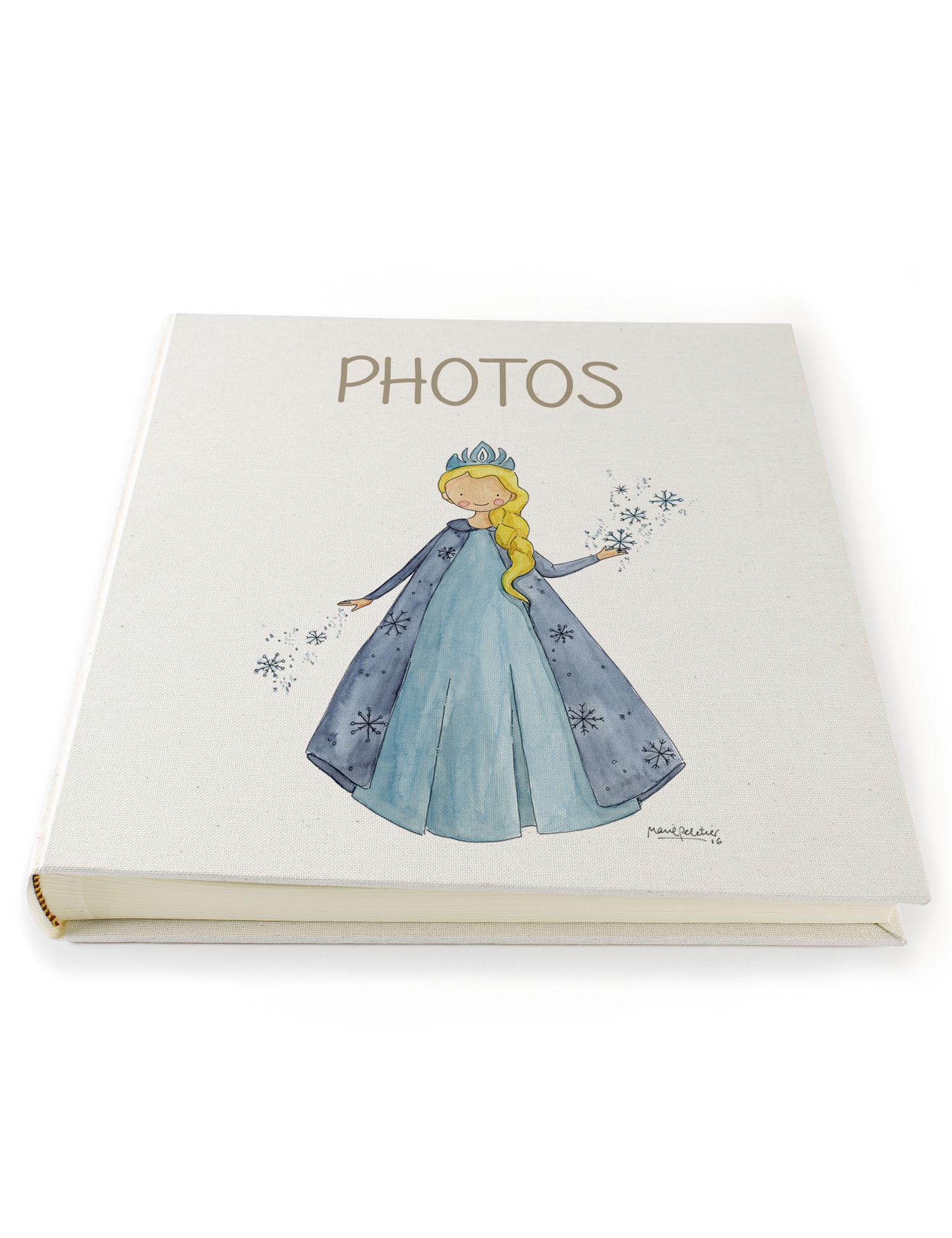 ALBUM FOZEN min - Album Princesas Frozen