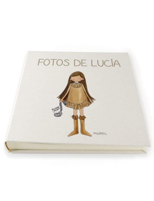 ALBUM POCAH PERS min 535x696 - Album Princesas Pocahontas