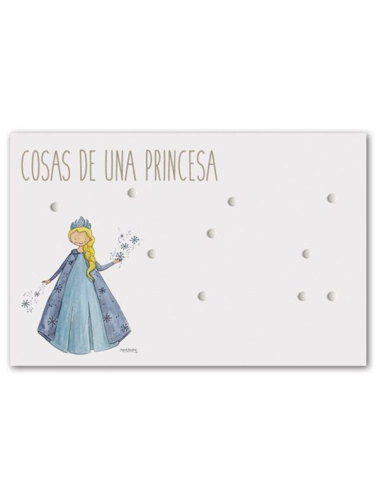 PANEL FROZEN min 535x696 - Panel Magnético Princesas Frozen
