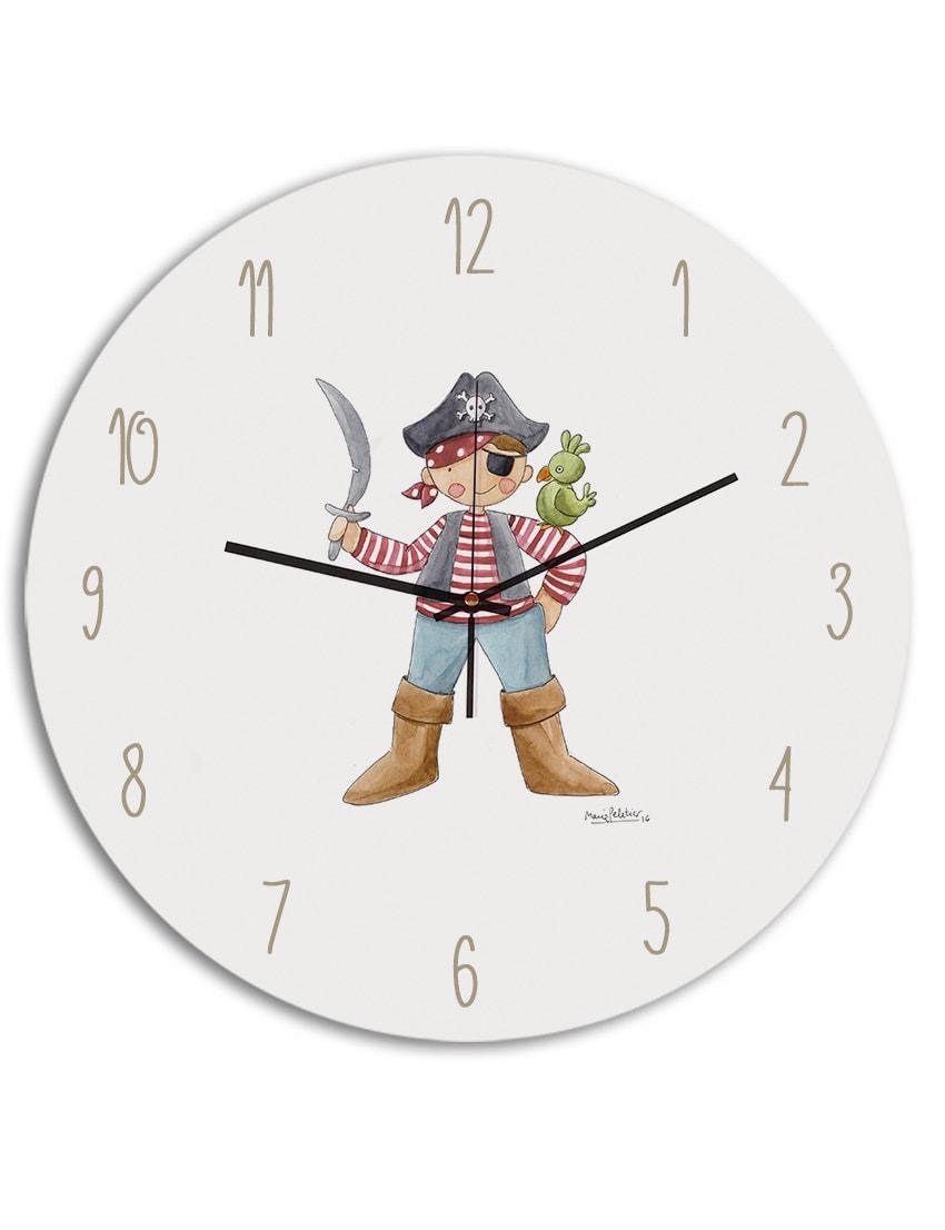 RELOJ JACK min - Reloj Super Héroes Jack