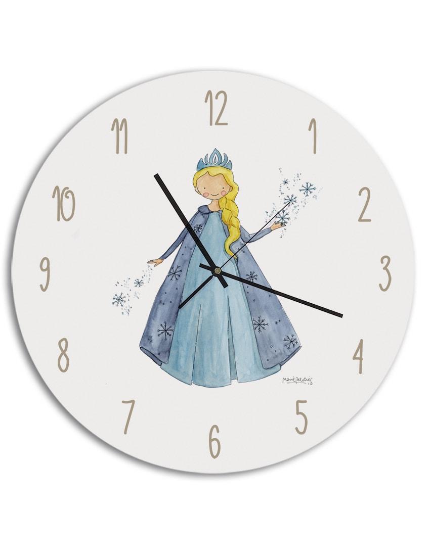RPR F min - Reloj Princesas Frozen